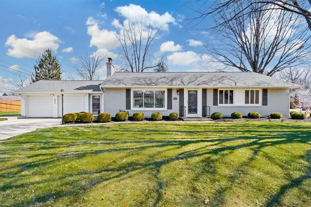602 E Cooke Road, Columbus, OH 43214 (MLS #221004902) :: Greg & Desiree Goodrich | Brokered by Exp