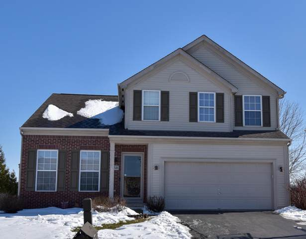 6546 Hemmingford Drive, Canal Winchester, OH 43110 (MLS #221004945) :: Greg & Desiree Goodrich | Brokered by Exp