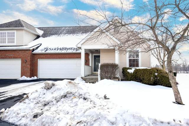 6215 Fairway Lane 9B, Canal Winchester, OH 43110 (MLS #221004991) :: RE/MAX ONE
