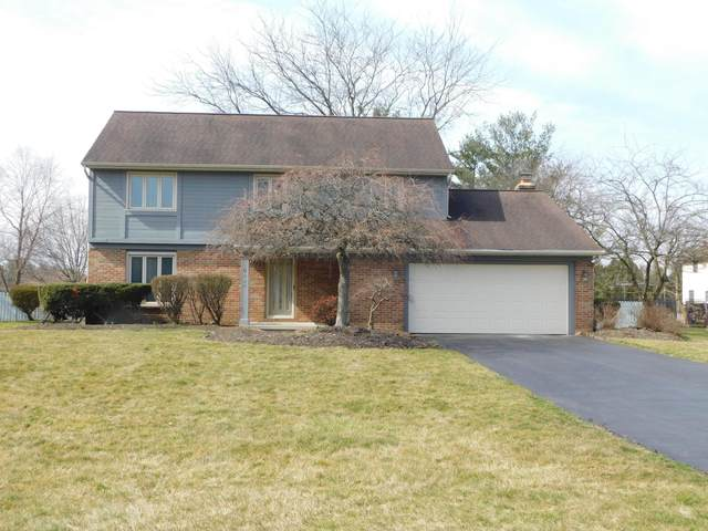 10240 Fairfax Drive, Pickerington, OH 43147 (MLS #221005018) :: Susanne Casey & Associates