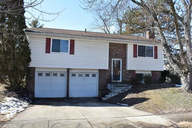 7003 Scottsford Place, Columbus, OH 43235 (MLS #221005064) :: Signature Real Estate