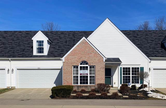 8654 Lazelle Village Drive, Lewis Center, OH 43035 (MLS #221005151) :: Exp Realty
