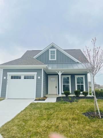 4793 Woodside Loop, Grove City, OH 43123 (MLS #221005368) :: Greg & Desiree Goodrich | Brokered by Exp