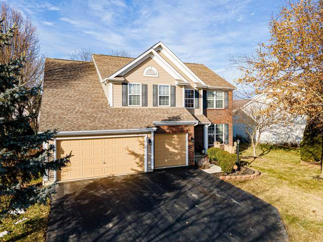 250 Durand Street, Pickerington, OH 43147 (MLS #221005397) :: Signature Real Estate