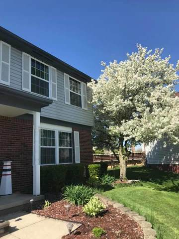 2421 Indian Creek Court, Grove City, OH 43123 (MLS #221005544) :: Signature Real Estate