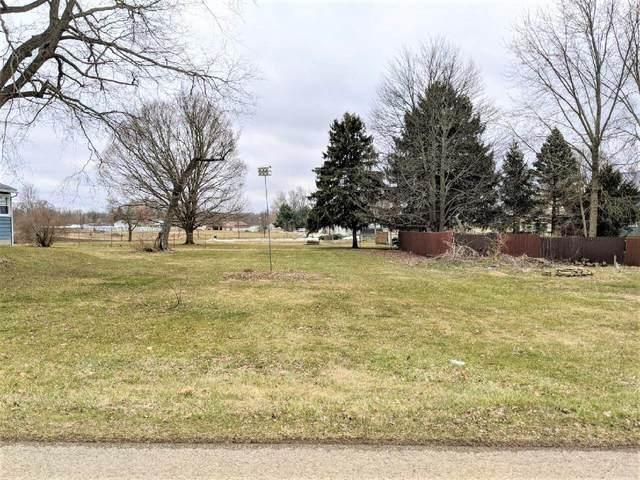 104 Union Street, Edison, OH 43320 (MLS #221005682) :: The Holden Agency