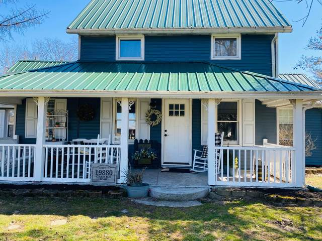 19880 Clarks Run Road, Mount Sterling, OH 43143 (MLS #221005712) :: RE/MAX ONE