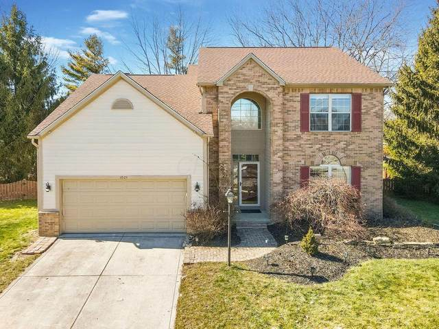 1025 Karlslyle Drive, Columbus, OH 43228 (MLS #221005848) :: Shannon Grimm & Partners Team
