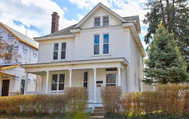 61 E Welch Avenue, Columbus, OH 43207 (MLS #221005858) :: Signature Real Estate