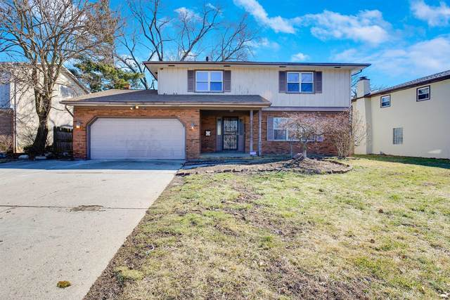 6072 Sharon Woods Boulevard, Columbus, OH 43229 (MLS #221005927) :: Bella Realty Group