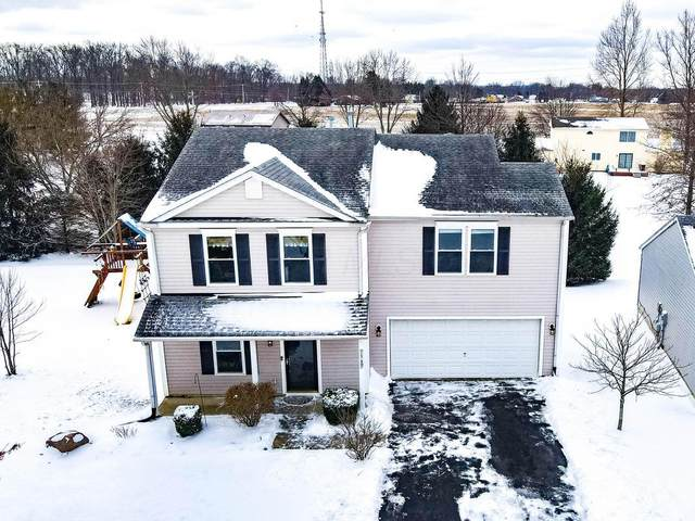 7545 Hemrich Drive, Canal Winchester, OH 43110 (MLS #221006141) :: RE/MAX ONE