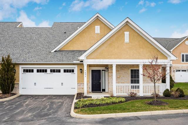 4692 Saint Andrews Drive 13B, Grove City, OH 43123 (MLS #221006189) :: RE/MAX ONE
