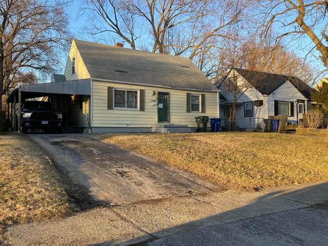 1586 Northridge Road, Columbus, OH 43224 (MLS #221006419) :: Greg & Desiree Goodrich | Brokered by Exp