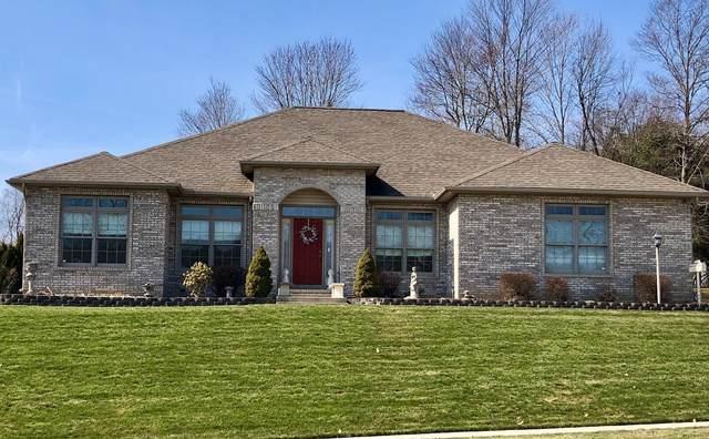 1304 Willow Oak Court, Heath, OH 43056 (MLS #221006490) :: MORE Ohio