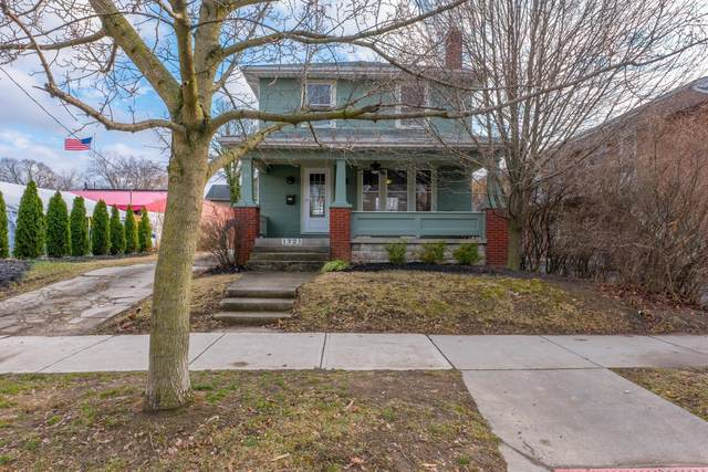 1721 W 3rd Avenue, Columbus, OH 43212 (MLS #221006631) :: CARLETON REALTY