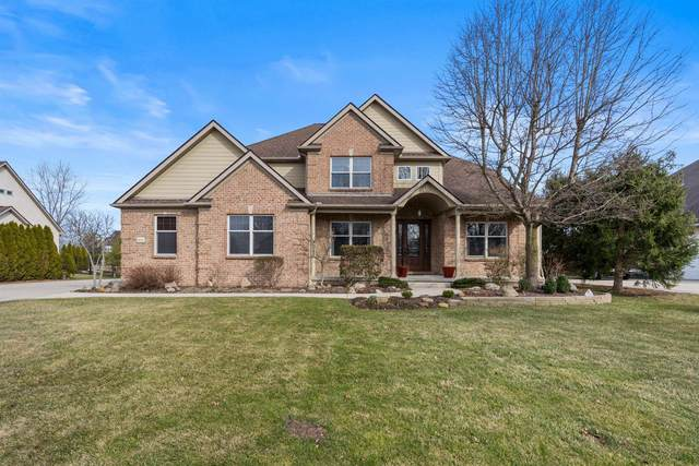 13640 Violet Meadows Boulevard, Pickerington, OH 43147 (MLS #221006650) :: HergGroup Central Ohio