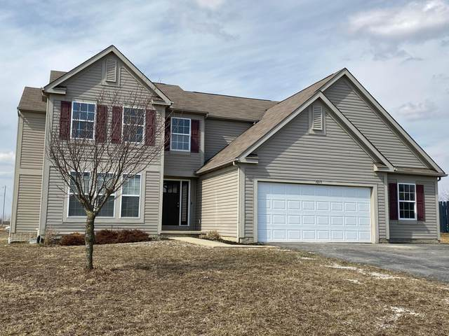 1059 Dorset Drive, London, OH 43140 (MLS #221006719) :: MORE Ohio