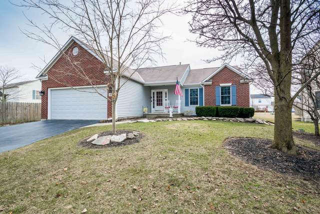 651 Poppy Lane, Marysville, OH 43040 (MLS #221006804) :: Bella Realty Group