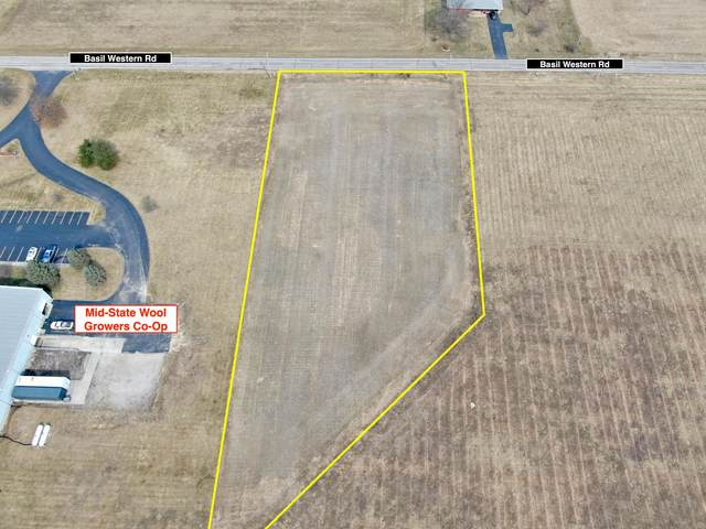 0 Basil-Western Road NW, Canal Winchester, OH 43110 (MLS #221006805) :: RE/MAX ONE