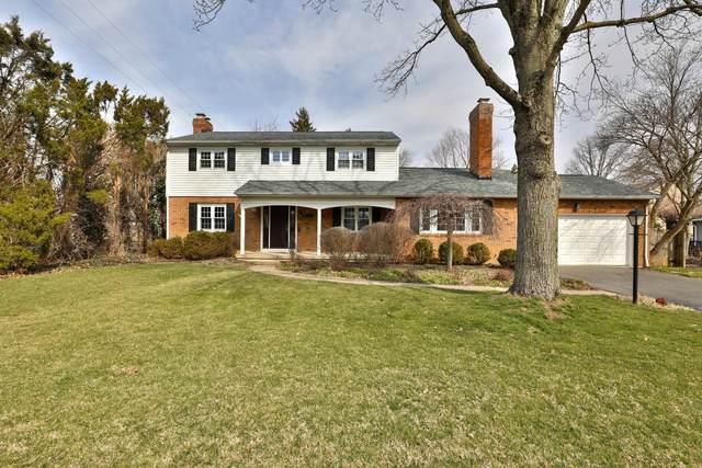 1540 Ridgeview Road, Columbus, OH 43221 (MLS #221006948) :: MORE Ohio