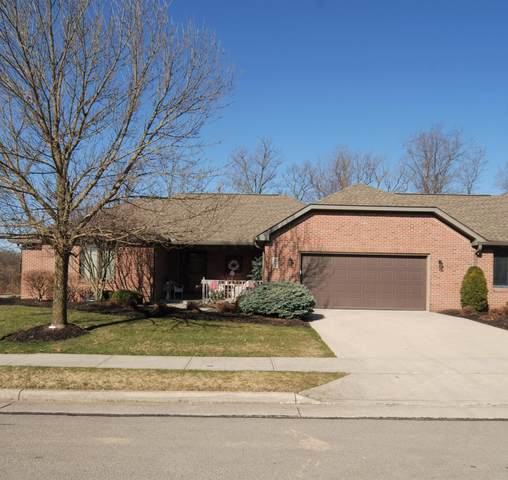 2341 Talon Place, Marion, OH 43302 (MLS #221006999) :: MORE Ohio
