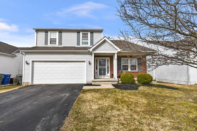 5866 Katara Drive, Galloway, OH 43119 (MLS #221007172) :: Greg & Desiree Goodrich | Brokered by Exp