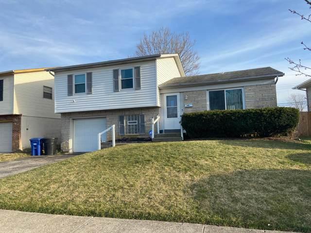 1455 Villa Drive, Columbus, OH 43207 (MLS #221007223) :: Bella Realty Group