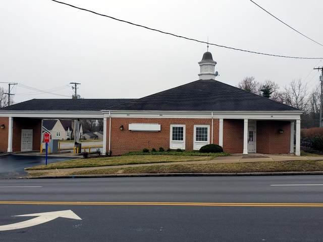 40 E Main Street, Lexington, OH 44904 (MLS #221007305) :: Core Ohio Realty Advisors