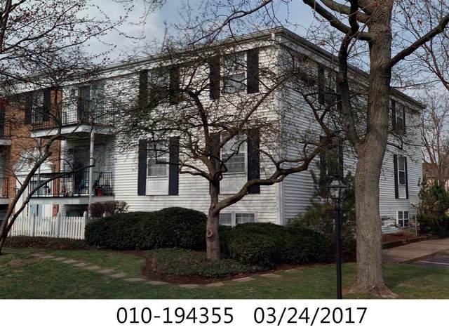 5357 Portland Street #103, Columbus, OH 43235 (MLS #221007591) :: HergGroup Central Ohio