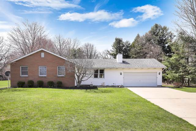 38 Hillgail Road SW, Pataskala, OH 43062 (MLS #221007599) :: Bella Realty Group