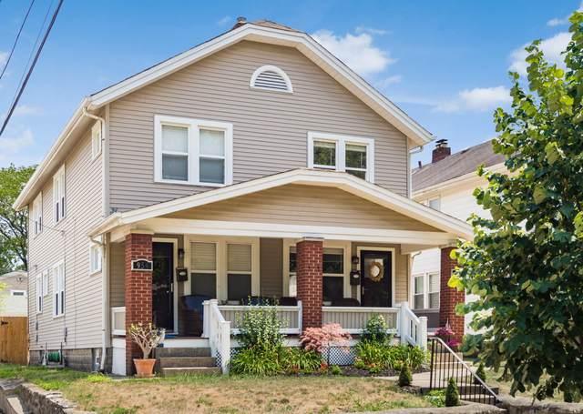 954 Thomas Road, Columbus, OH 43212 (MLS #221007620) :: Greg & Desiree Goodrich | Brokered by Exp