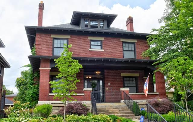 85 Franklin Park W, Columbus, OH 43205 (MLS #221007799) :: Susanne Casey & Associates