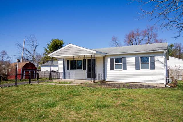 5498 Inlet Drive, Columbus, OH 43232 (MLS #221007920) :: Bella Realty Group