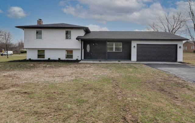 4885 Watkins Road SW, Pataskala, OH 43062 (MLS #221008019) :: Signature Real Estate