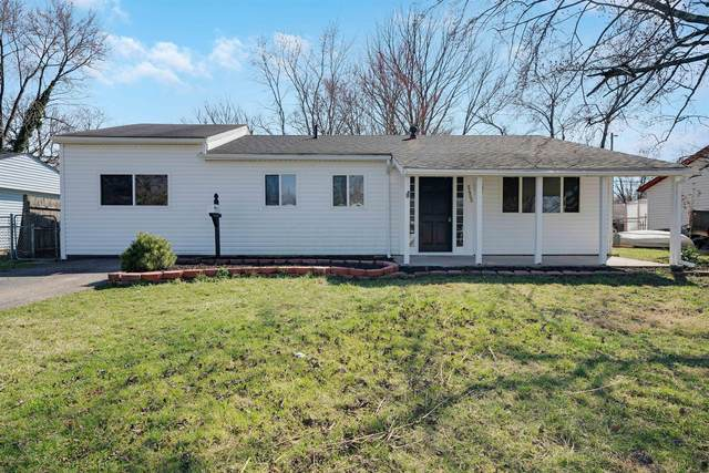 5455 Inlet Drive, Columbus, OH 43232 (MLS #221008024) :: Greg & Desiree Goodrich | Brokered by Exp