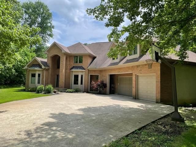 5568 Plumb Road, Galena, OH 43021 (MLS #221008136) :: Jamie Maze Real Estate Group