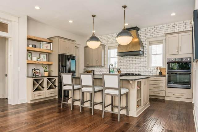 5745 Evans Farm Drive, Lewis Center, OH 43035 (MLS #221008275) :: Jamie Maze Real Estate Group