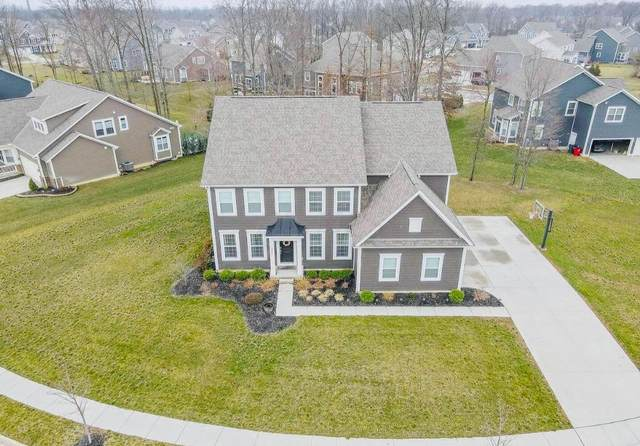 13401 Appleton Drive, Pickerington, OH 43147 (MLS #221008596) :: Core Ohio Realty Advisors