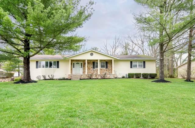 13628 Nantucket Avenue, Pickerington, OH 43147 (MLS #221008647) :: Bella Realty Group