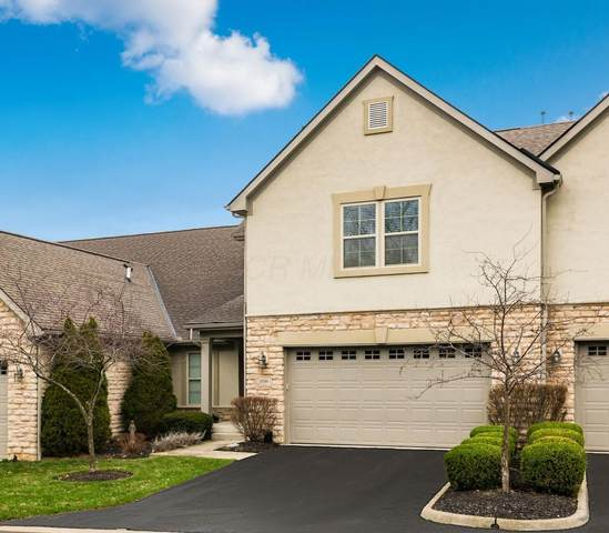 1096 Arcadia Boulevard, Westerville, OH 43082 (MLS #221008675) :: Greg & Desiree Goodrich | Brokered by Exp