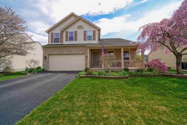8397 Union Drive, Galloway, OH 43119 (MLS #221008869) :: MORE Ohio
