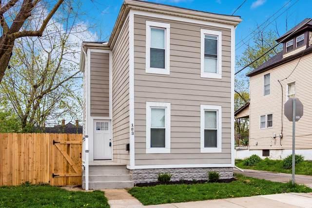 163 N Ohio Avenue, Columbus, OH 43203 (MLS #221009053) :: Core Ohio Realty Advisors