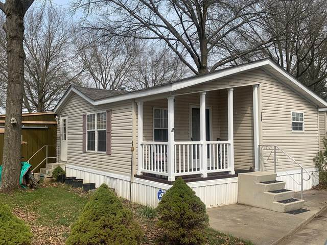 210 Cedar Street #126, Pataskala, OH 43062 (MLS #221009324) :: MORE Ohio