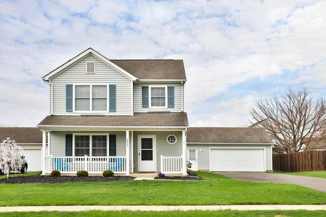 4015 Graves Drive, Obetz, OH 43207 (MLS #221009433) :: Bella Realty Group