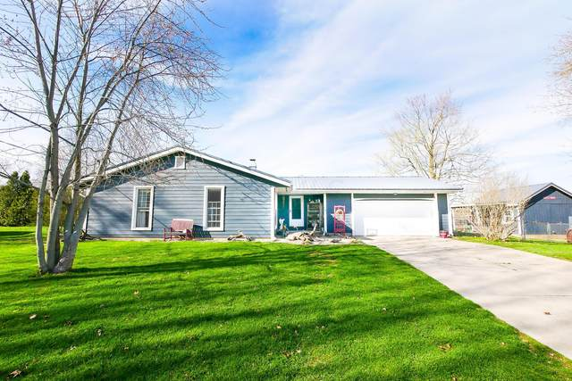 109 Wesley Drive, Green Camp, OH 43322 (MLS #221009474) :: MORE Ohio