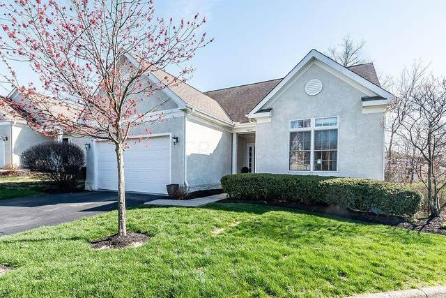 4025 Chelsea Bridge Lane, Columbus, OH 43230 (MLS #221009514) :: The Willcut Group