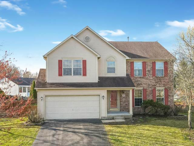 2390 Graybill Court, Lancaster, OH 43130 (MLS #221009562) :: RE/MAX Metro Plus