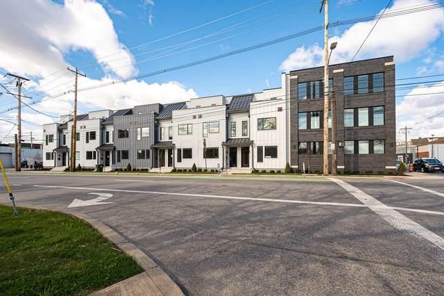 1165 N 4th Street, Columbus, OH 43201 (MLS #221009869) :: ERA Real Solutions Realty