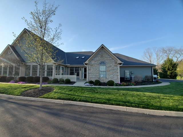 1561 Stone Glen Drive, Lancaster, OH 43130 (MLS #221009897) :: RE/MAX ONE