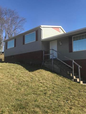 54883 Lawvers Drive, Bridgeport, OH 43912 (MLS #221009901) :: RE/MAX ONE